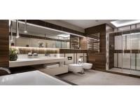 Ванная комната современный дизайн