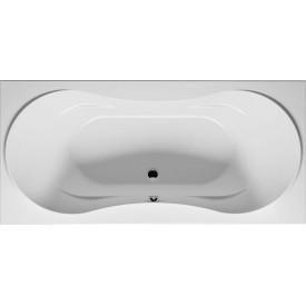 Прямоугольная ванна Riho Supreme 180x80 BA5500500000000