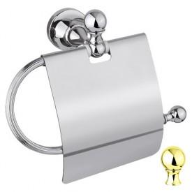Держатель для туалетной бумаги Cezares OLIMP-TRH-03/24-M