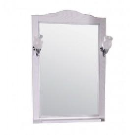 Зеркало ASB Римини Nuovo 60 10179-WHITE Цвет белый