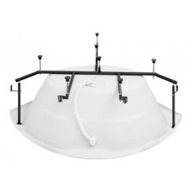 Каркас сварной для акриловой ванны Aquanet Vitoria 130x130 00187507
