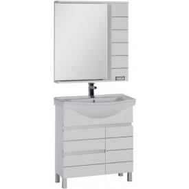 Комплект мебели Aquanet 00171328