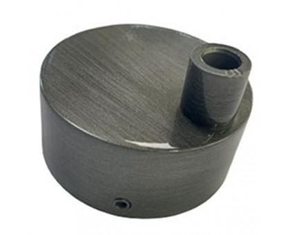 Коробка для скрытого подключения полотенцесушителя antique silver 1692-2939