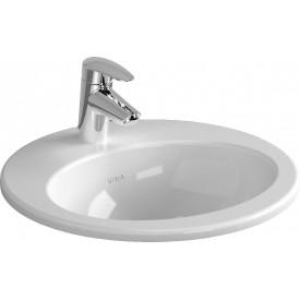 Накладная раковина VitrA Counter Basin 47 5467B003-0001