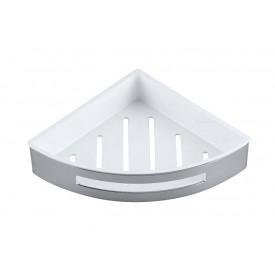 Угловая полочка для мыла - мыльница Bemeta 146208016