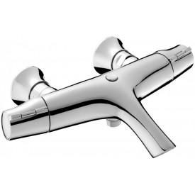 Термостатический смеситель для ванны/душа Jacob Delafon E71684-CP