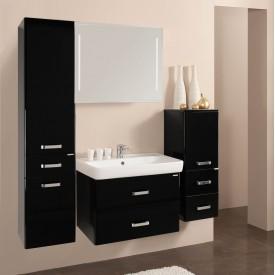 Комплект мебели для ванной комнаты AQUATON 1A137601AM950-К