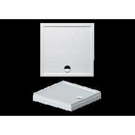 Акриловый душевой поддон Riho Davos 275 120x80 белый + панель DA7500500000000