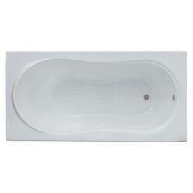 Акриловая ванна Bas Тесса 140x70 см В 00036