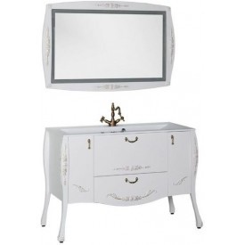 Комплект мебели Aquanet 00184412