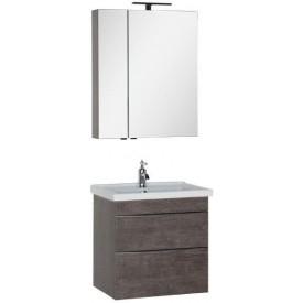 Комплект мебели Aquanet 00183167