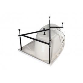 Каркас сварной для акриловой ванны Aquanet Luna 155x100 R 00204000