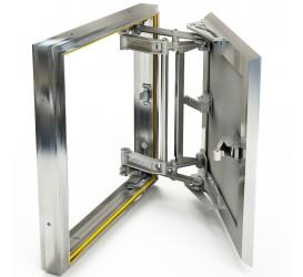 Люк Hammer сантехнический 1245-246 30х30 Hammer