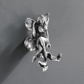 Крючок двойной подвесной ART&MAX AM-B-0982-T