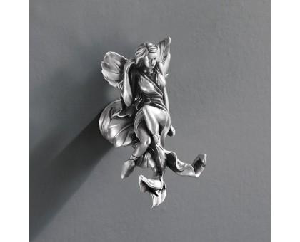 Крючок двойной подвесной ART&MAX AM-B-0982-B