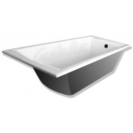 Ванна чугунная CASTALIA PRIME Ц0000067 170x75x48