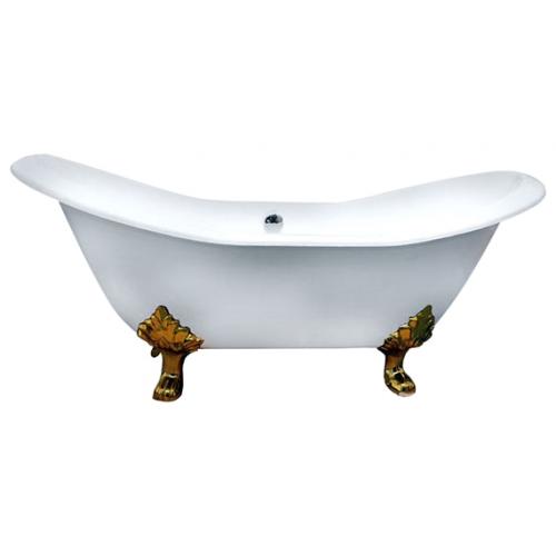 Ванна чугунная ELEGANSA TAISS gold Н0000362
