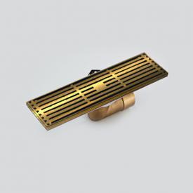 Душевой трап латунный Hansen H6803D
