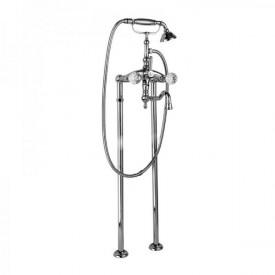 Смеситель для ванны Cezares ATLANTIS-VDP2-01-Sw/M