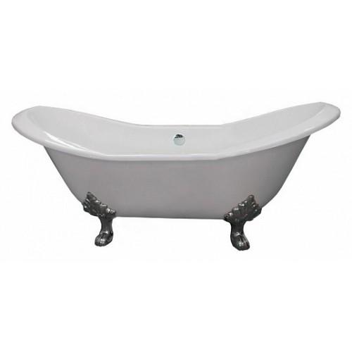 Ванна чугунная ELEGANSA TAISS IRON FEET chrome И0000031