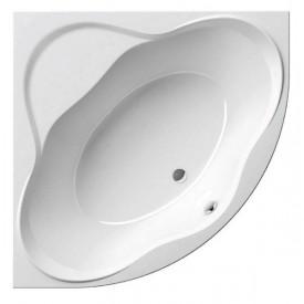 Акриловая ванна Ravak NEW DAY C651000000 140x140 белая
