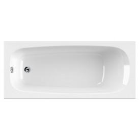 Акриловая ванна Cezares ECO-160-70-41