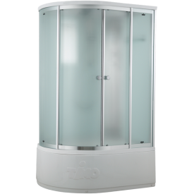 Timo Comfort T-8820R Clean Glass душевая кабина 120x85x220