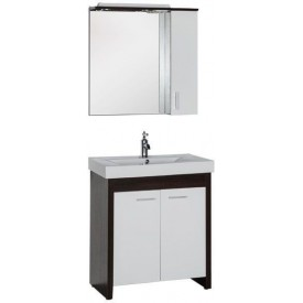 Комплект мебели Aquanet 00183674