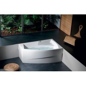 Акриловая ванна ALPEN Evia 160 R 12611