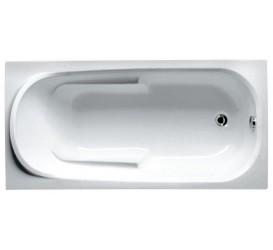 Прямоугольная ванна Riho Columbia 160x75 BA0100500000000 Riho