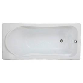 Акриловая ванна Bas Мальта 170x75 см В 00023