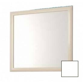 Зеркало VOD-OK Аделина 80 см Белое