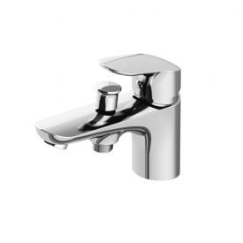 F8010232 Like смеситель для ванны и душа для установки на борт ванны