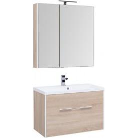Комплект мебели Aquanet 00225244