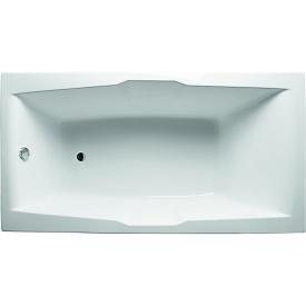 Ванна без антискользящего покрытия 1Marka KORSIKA 190х100 01кр1910