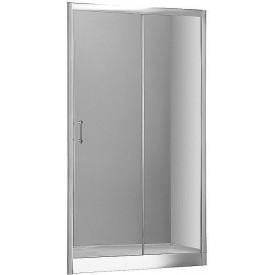 Дверь для душа в нишу Aquanet  #NAA6121
