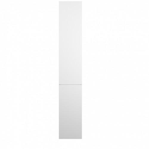M90CHR0306WG GEM шкаф-колонна подвесной правый 30 см двери push-to-open цвет: белый глянец