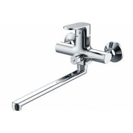 Смеситель для ванной Bravat F6105161C-01A