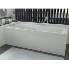 Акриловая ванна 120х70 см Besco  WAT-120-PK