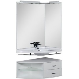 Комплект мебели Aquanet 00161233