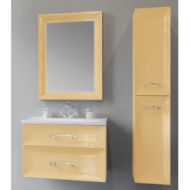 Комплект мебели для ванной комнаты Marka One У71292