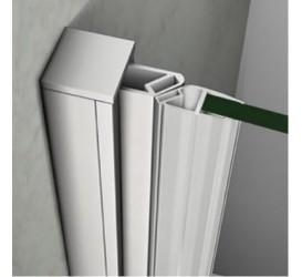 Магнитный уплотнитель MOKKA 2B - для моделей WTW DR GOOD DOOR MOk0001 GOOD DOOR