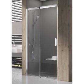 Душевая дверь Ravak Matrix 0WPG0100Z1 120 R белый прозрачный