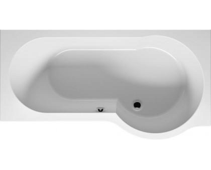 Асимметричная ванна Riho Dorado 170x75/90 L BA8100500000000