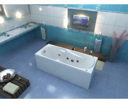 Акриловая ванна Bas Нептун 170x70 см ЗВ00072