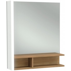 Зеркало Jacob Delafon 60 см с подсветкой EB1180G-NF