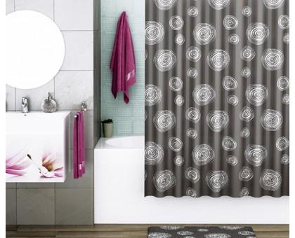 SC-33301 Шторка для ванной WasserKRAFT