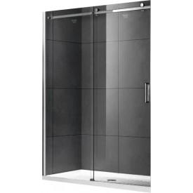 Дверь для душа универсальная Gemy Modern Gent S25191C