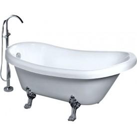 Ванна отдельностоящая Gemy 175х82 G9030 C
