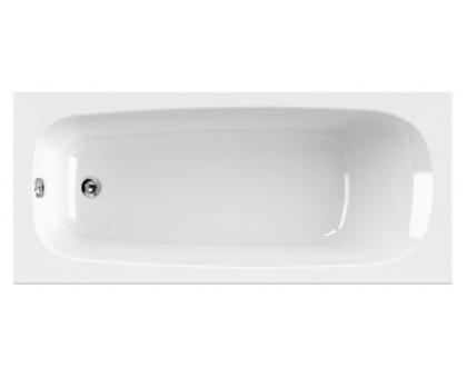 Акриловая ванна Cezares ECO-180-80-41